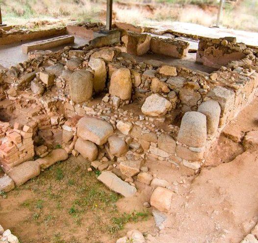 Club de l'Experiència Alumni · Cicle arqueologia i espoli arqueològic · Els escenaris de l'espoli arqueològic: Cabrera de Mar
