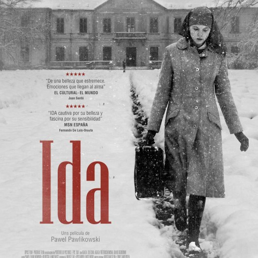 Cinefòrum: Ida