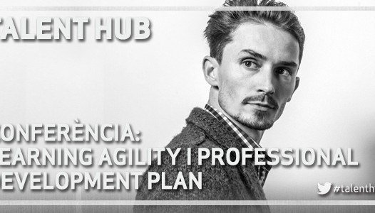 Learning agility i professional development plan