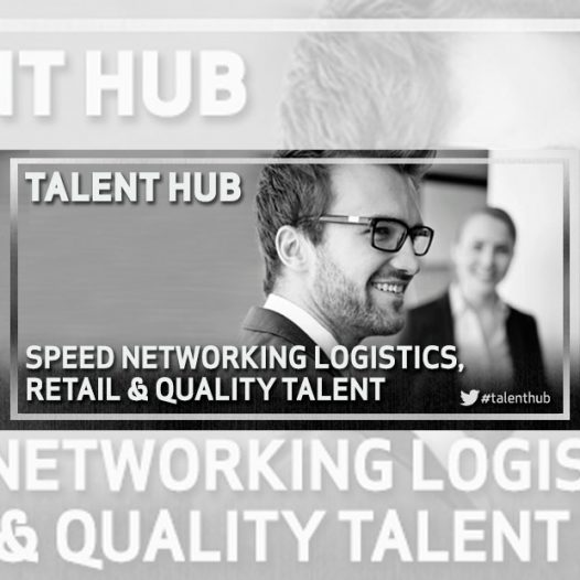 Speed networking for logistics, retail & quality talent