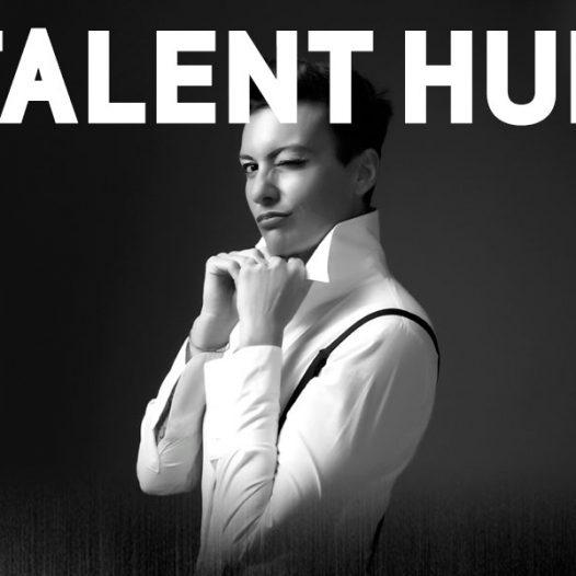 El teu talent a la xarxa