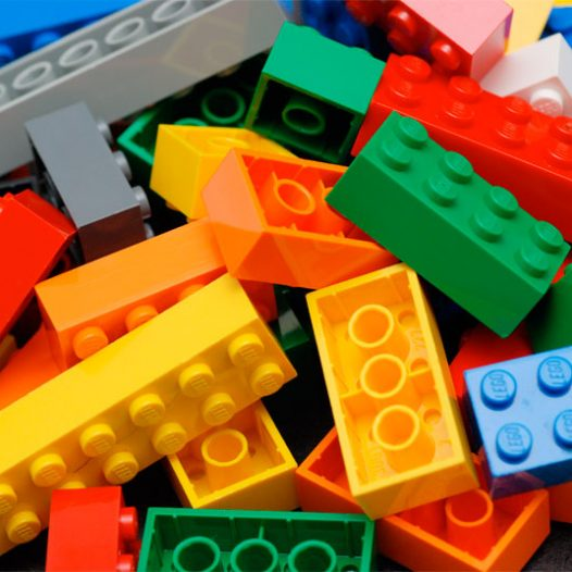 LSP Express: Metodologia Lego Serious Play