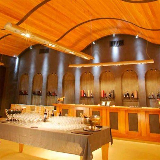 Visita i degustació a les caves Pere Ventura