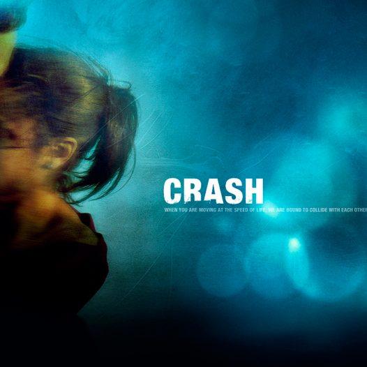 """Club de l'Experiència · Cinefòrum: """"Crash """""""