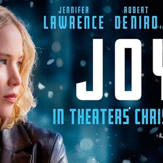 "Club de l'Experiència · Cinefòrum: ""Joy"""