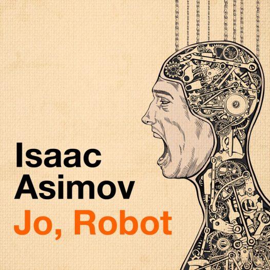 Club de Lectura Alumni UB · Jo, robot