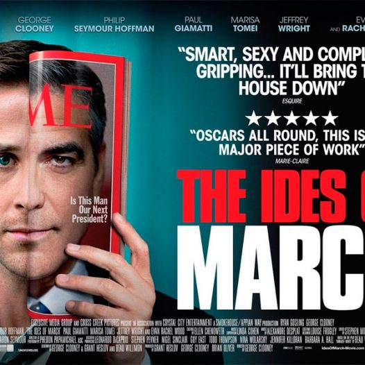 """Club de l'Experiència · Cinefòrum: """"Els idus de març"""""""