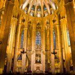 Club de l'Experiència · Visita guiada a la Catedral de Barcelona