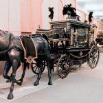 El cementiri de Montjuïc i la col·lecció de carrosses fúnebres