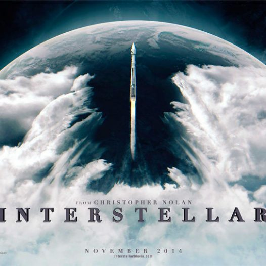 Club de l'Experiència · Cinefòrum Astronomia i cinema · Interstellar