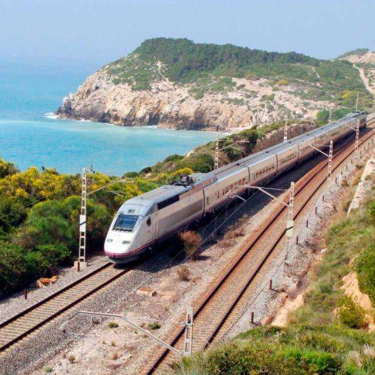 Club de l'Experiència · El Corredor Mediterrani. La història d'una necessitat