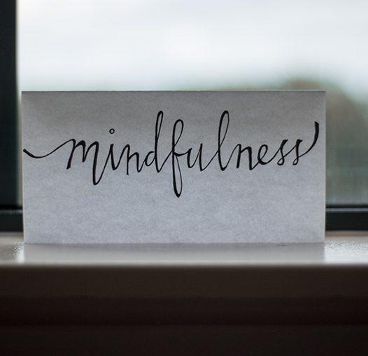 Mindfulness: la sortida és sempre cap endins