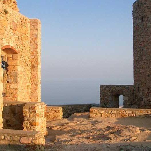 Club de l'Experiència Alumni · Cicle arqueologia i espoli arqueològic · Sortida a Cabrera de Mar