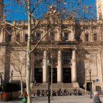 Club de l'Experiència Alumni · Un itinerari per sis segles de correu a Barcelona