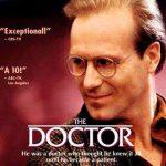 Club de l'Experiència · Cinefòrum · Els conflictes bioètics a la gran pantalla · El Doctor
