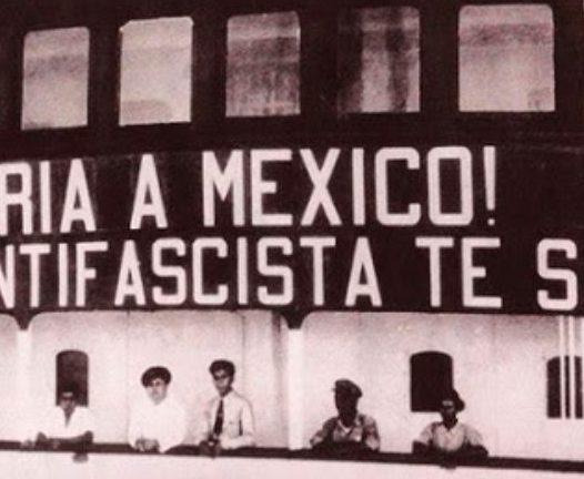 Club de l'Experiència · L'edició mexicana de l'exili republicà espanyol