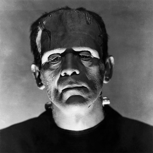 Club de Lectura Alumni UB · Frankenstein