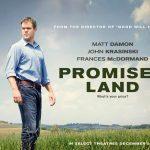 Club de l'Experiència · Cinefòrum · Els conflictes bioètics a la gran pantalla · Terra promesa (Promised land)