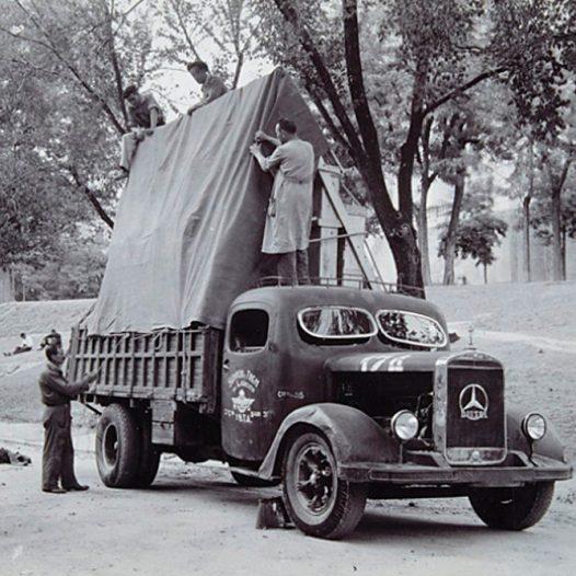 """Club de l'Experiència · Ruta Literària """"El setè camió"""""""