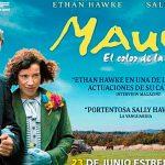 "Cinefòrum Duoda. Significant mirades. Pel·lícula: ""Maudie, el color de la vida"""