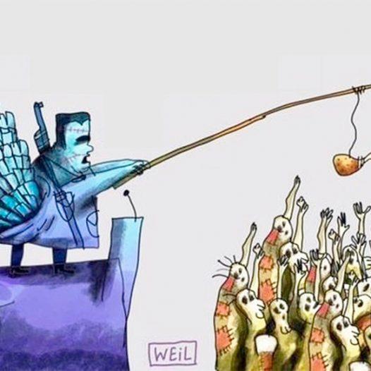 Club de l'Experiència · Populisme i autoritarisme a Itàlia i Espanya