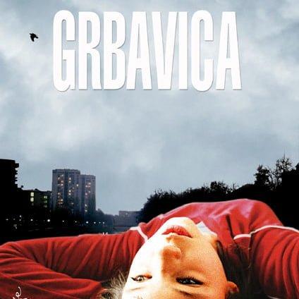Club de l'Experiència · Cinefòrum · Guerra i societat civil · Grbavica