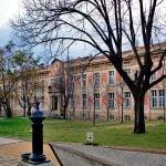Club de l'Experiència · Visita comentada al recinte de la Maternitat i a l'arxiu històric
