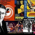 Club de l'Experiència · Bandes sonores des del cinema mut fins al cinema clàssic Americà: l'exemple del compositor Bernard Herrmann