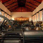 Club de l'Experiència · Visita guiada al museu de les aigües Agbar de Cornellà i a l'exposició permanent