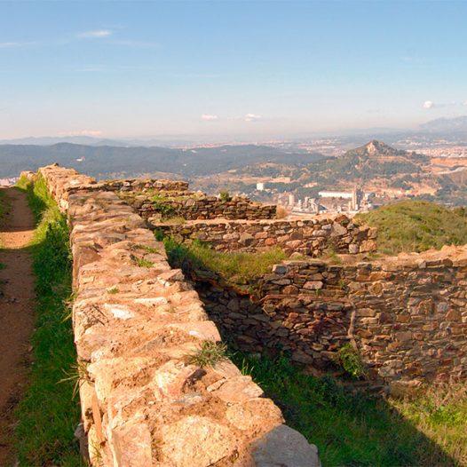 Club de l'Experiència  · En la ment dels arqueofurtius. El cas HN de Puig Castellar.