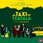 Club de l'Experiència · Cicle cinefòrum · El cinema i els drets humans: la llibertat d'expressió · Taxi Teheran