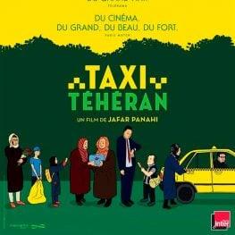 Alumni Barcelona Taxi Teheran