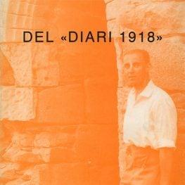 Alumni Ub Diari 19181