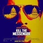 Club de l'Experiència · Cicle cinefòrum · El cinema i els drets humans: la llibertat d'expressió · Matar al missatger