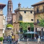 Club de l'Experiència Alumni · Un viatge en el temps: el Poble Espanyol com mai no l'havies vist