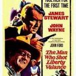 Club de l'Experiència · Cicle cinefòrum · Herois i heroïnes explicats per la filosofia · L'home que va matar Liberty Valance