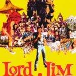 Club de l'Experiència · Cicle cinefòrum · Herois i heroïnes explicats per la filosofia · Lord Jim