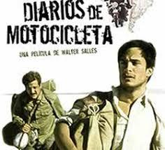 Club de l'Experiència · Cicle cinefòrum · Herois i heroïnes explicats per la filosofia · Diaris de motocicleta