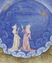 Club de l'Experiència · Dones de ciència retrobades en la història · El govern femení de la natura: Christine de Pisan