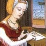 Club de l'Experiència · Dones de ciència retrobades en la història · Trota de Salern. La medicina i les dones a l'edat mitjana