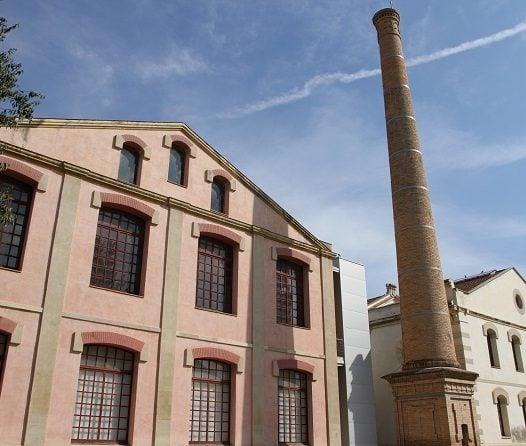 Club de l'Experiència Alumni · Visita i ruta per Igualada: el Museu de la Pell i el Railhome