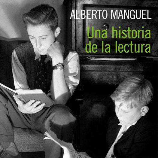 Club de Lectura Alumni · Una historia de la lectura