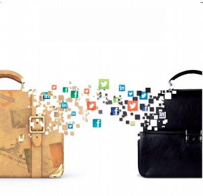 Marca personal i eines web 2.0 en la recerca de feina