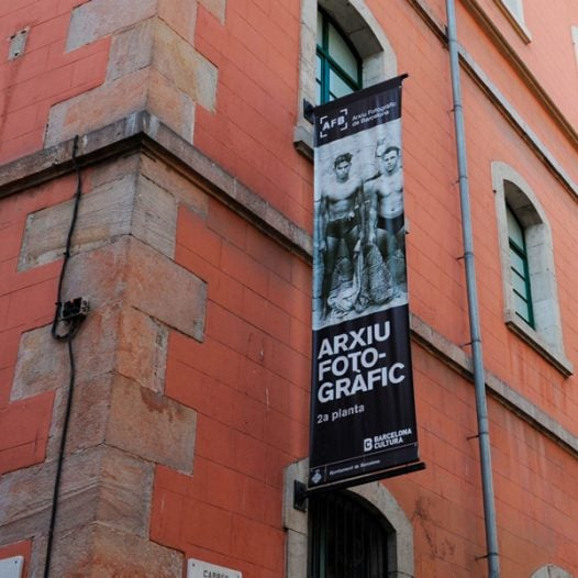 Club de l'Experiència Alumni · Sortida per Barcelona: L'Arxiu Fotogràfic i el Museu de la Xocolata