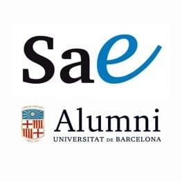 Logo Sae Alumni