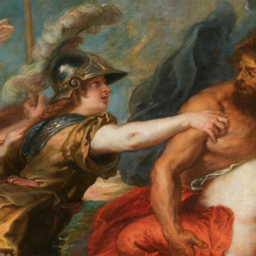 El dipòsit del Museu del Prado a la Universitat de Barcelona