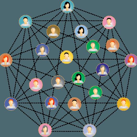 La feina es mou per contactes: Vols saber com?