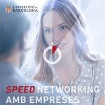 Speed networking amb empreses