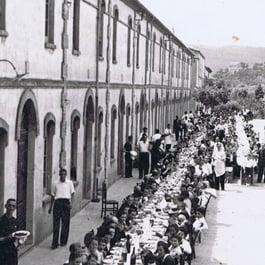 Club de l'Experiència Alumni · Visita a la Colònia Vidal de Puig-Reig