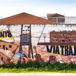 Visita guiada 6 d'octubre: Immigració i creixement de la ciutat de Sant Adrià de Besòs (1952-1975)